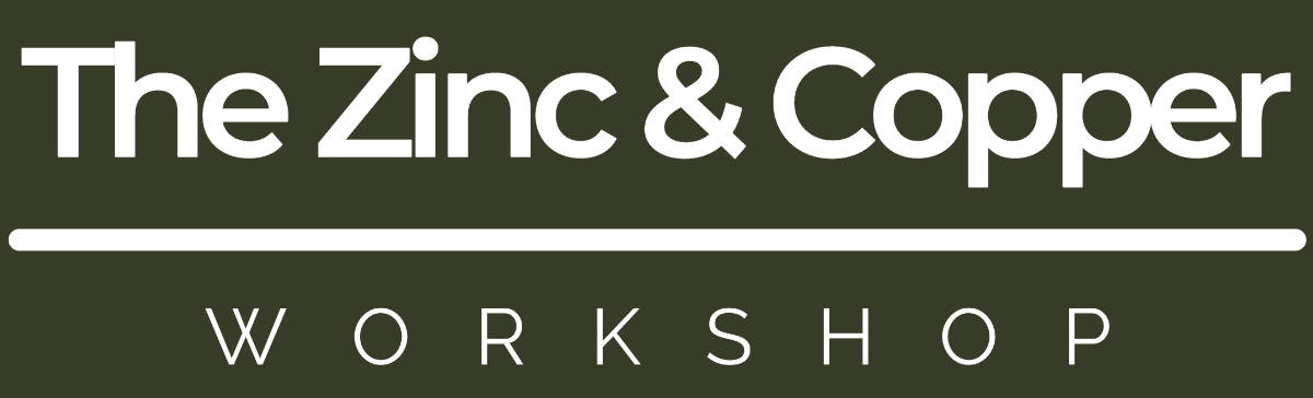 The Zinc and Copper Workshop
